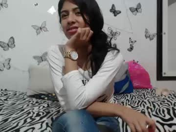 Chaturbate hanna_great