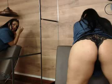 Chaturbate eva_coller