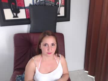 Chaturbate mayly_hot_