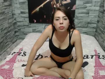 Chaturbate mindy_chanel