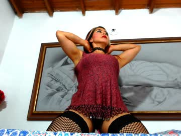 Chaturbate cherry_mouth