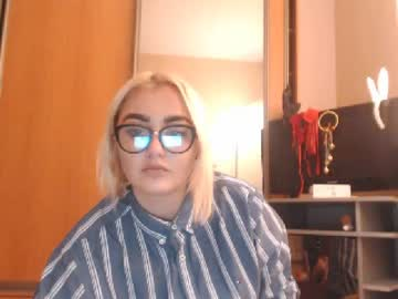 Chaturbate molly_sheldon