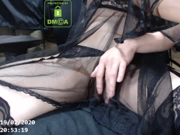 Chaturbate [19-02-20] haillylicious record show with toys