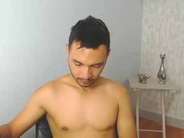 Chaturbate miguel_larryy