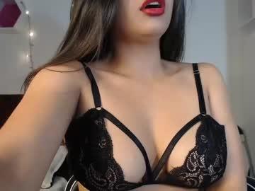 Chaturbate [19-02-20] camila_montero nude record