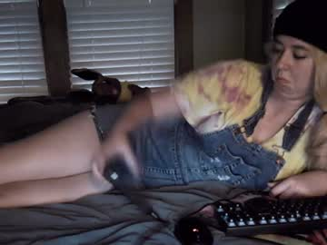 Chaturbate molly_motormouth