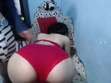 Chaturbate alan_alicia