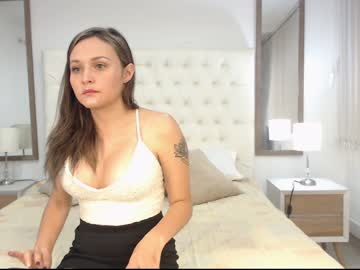 Chaturbate ashley_roose