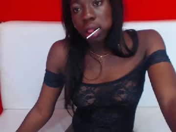Chaturbate rosseray