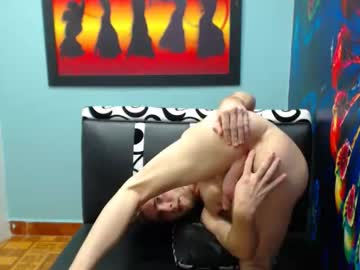 Chaturbate mateo_dick