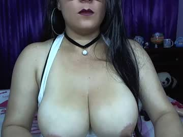 Chaturbate ailyn_fantasy